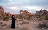 Stranger in the Desert 1, 201